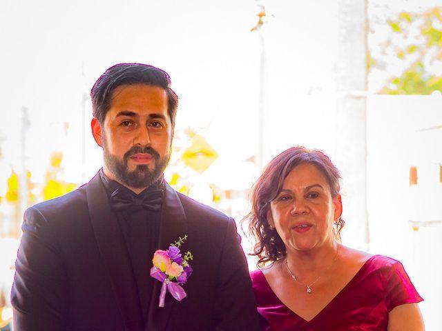 El matrimonio de Marcelo y Nathalie en Temuco, Cautín 36