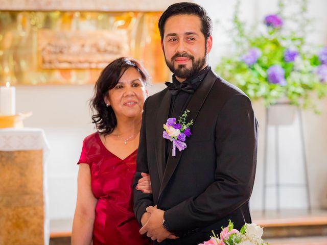 El matrimonio de Marcelo y Nathalie en Temuco, Cautín 40