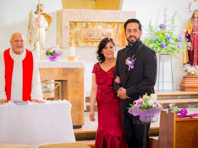 El matrimonio de Marcelo y Nathalie en Temuco, Cautín 41