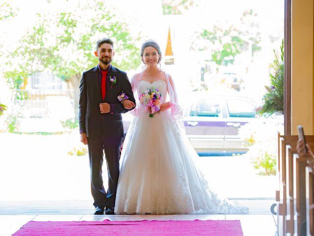 El matrimonio de Marcelo y Nathalie en Temuco, Cautín 42