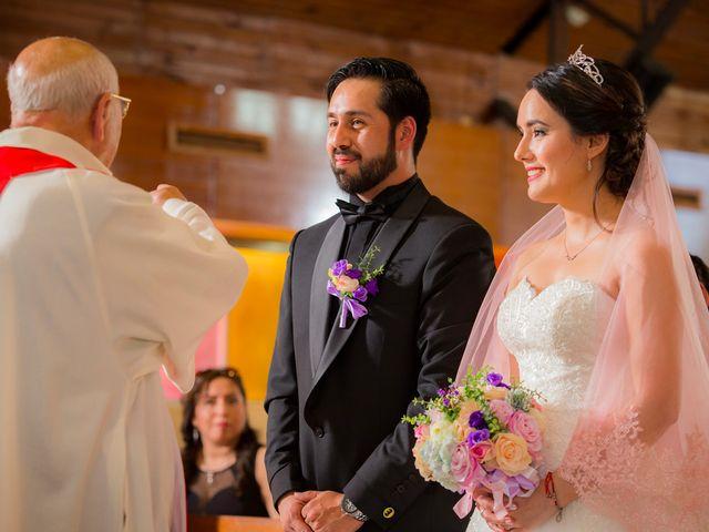 El matrimonio de Marcelo y Nathalie en Temuco, Cautín 43