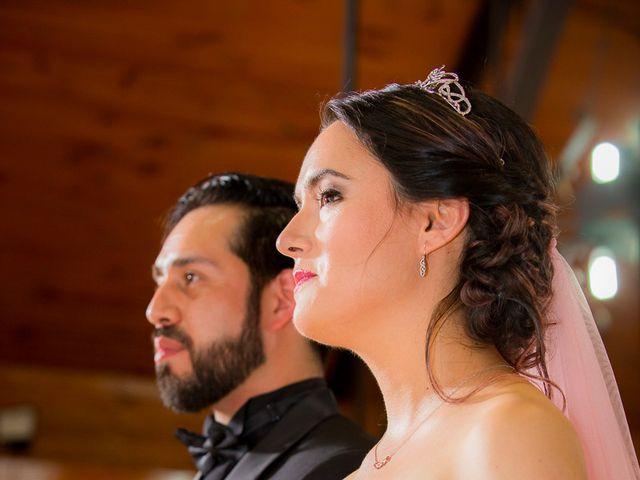El matrimonio de Marcelo y Nathalie en Temuco, Cautín 44