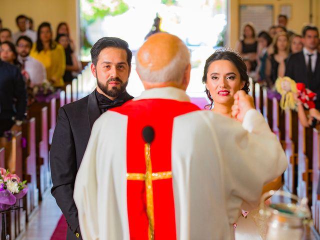 El matrimonio de Marcelo y Nathalie en Temuco, Cautín 46