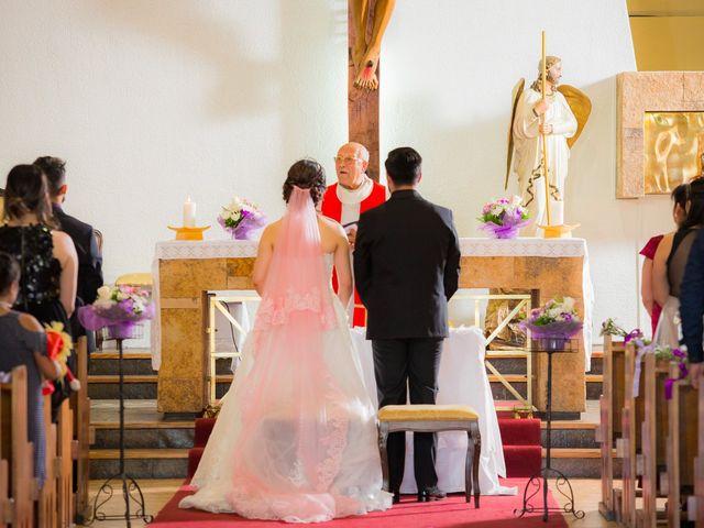 El matrimonio de Marcelo y Nathalie en Temuco, Cautín 47