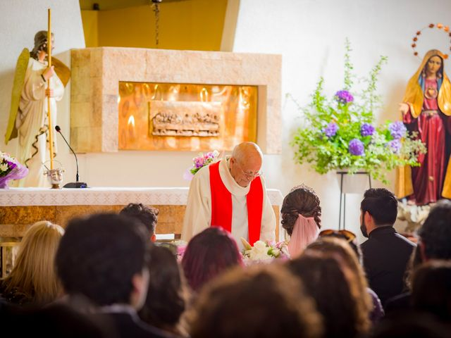 El matrimonio de Marcelo y Nathalie en Temuco, Cautín 49