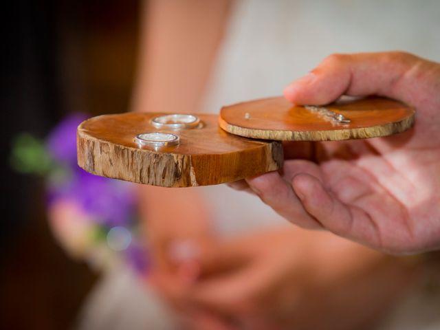 El matrimonio de Marcelo y Nathalie en Temuco, Cautín 53