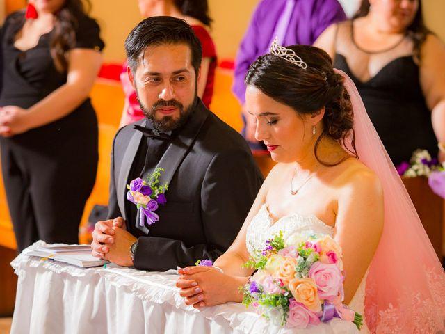 El matrimonio de Marcelo y Nathalie en Temuco, Cautín 55