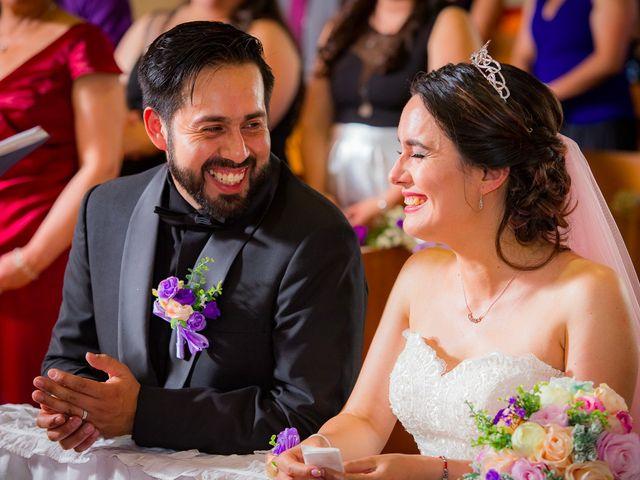 El matrimonio de Marcelo y Nathalie en Temuco, Cautín 56