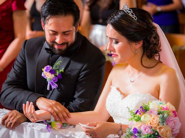 El matrimonio de Marcelo y Nathalie en Temuco, Cautín 57