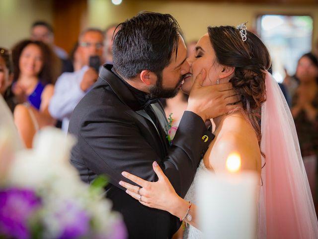El matrimonio de Marcelo y Nathalie en Temuco, Cautín 59