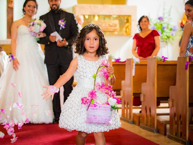 El matrimonio de Marcelo y Nathalie en Temuco, Cautín 60