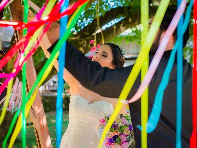 El matrimonio de Marcelo y Nathalie en Temuco, Cautín 64