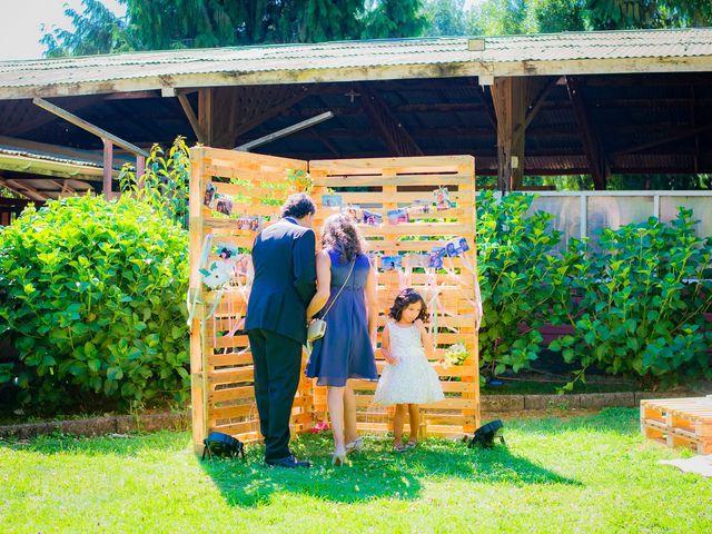 El matrimonio de Marcelo y Nathalie en Temuco, Cautín 66