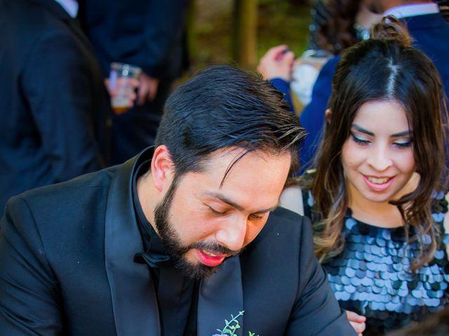 El matrimonio de Marcelo y Nathalie en Temuco, Cautín 71