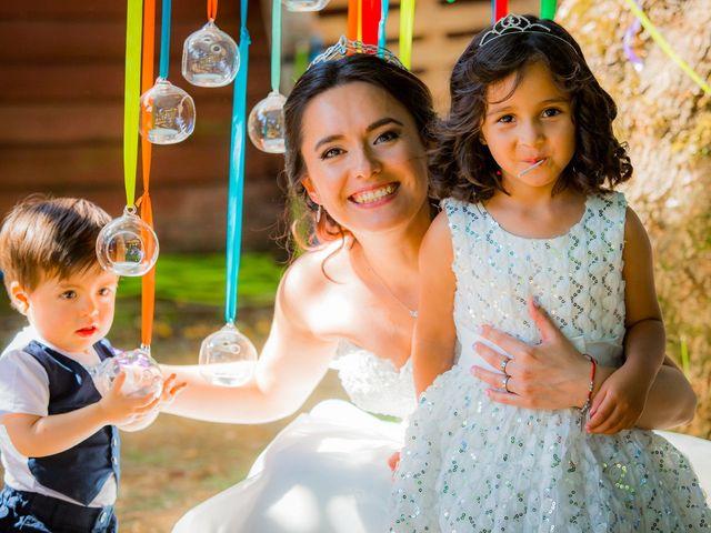 El matrimonio de Marcelo y Nathalie en Temuco, Cautín 76