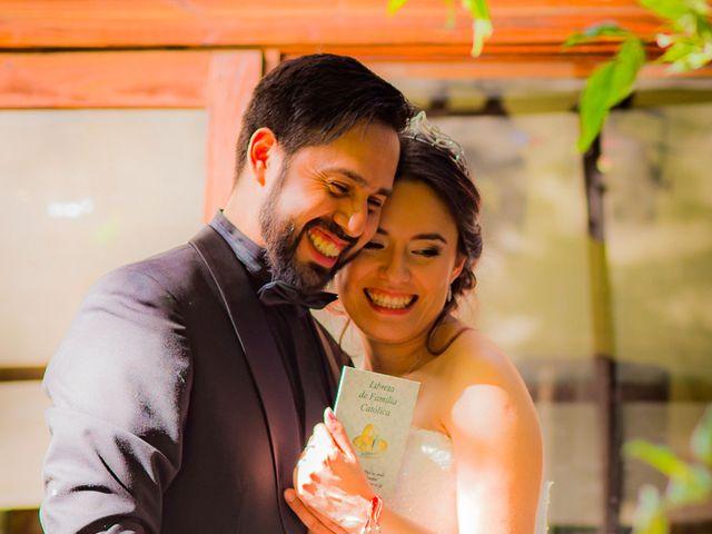 El matrimonio de Marcelo y Nathalie en Temuco, Cautín 78