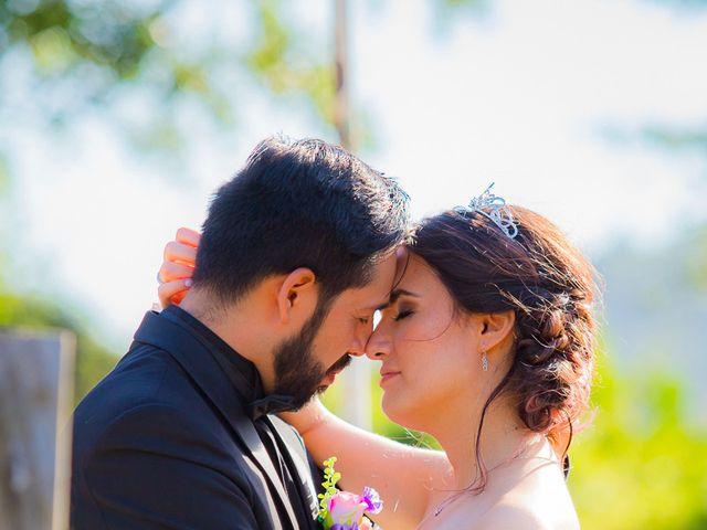 El matrimonio de Marcelo y Nathalie en Temuco, Cautín 90