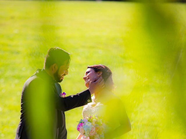 El matrimonio de Marcelo y Nathalie en Temuco, Cautín 99