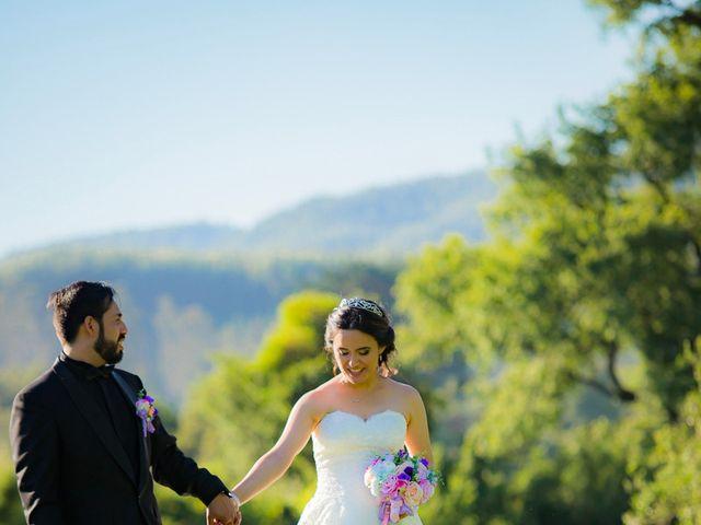 El matrimonio de Marcelo y Nathalie en Temuco, Cautín 100