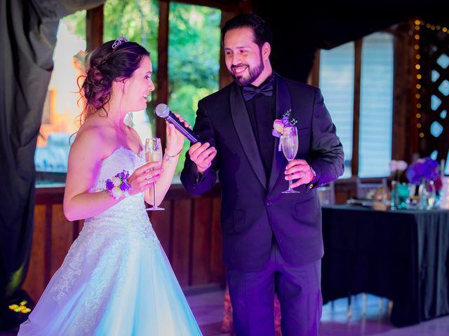 El matrimonio de Marcelo y Nathalie en Temuco, Cautín 107