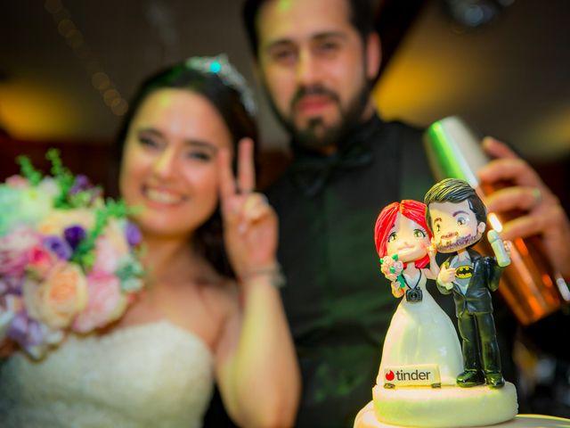 El matrimonio de Marcelo y Nathalie en Temuco, Cautín 111