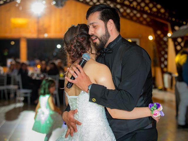El matrimonio de Marcelo y Nathalie en Temuco, Cautín 112