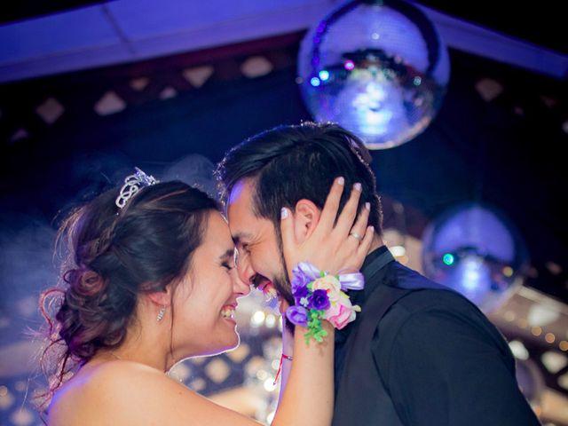 El matrimonio de Marcelo y Nathalie en Temuco, Cautín 113