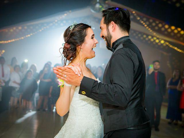 El matrimonio de Marcelo y Nathalie en Temuco, Cautín 114