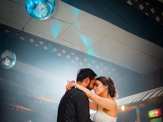 El matrimonio de Marcelo y Nathalie en Temuco, Cautín 116