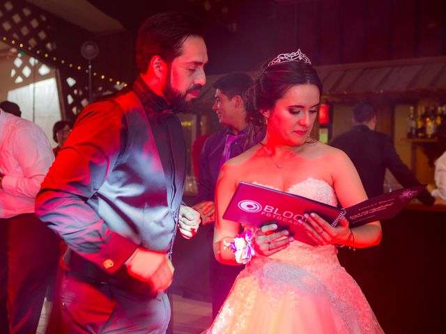 El matrimonio de Marcelo y Nathalie en Temuco, Cautín 117