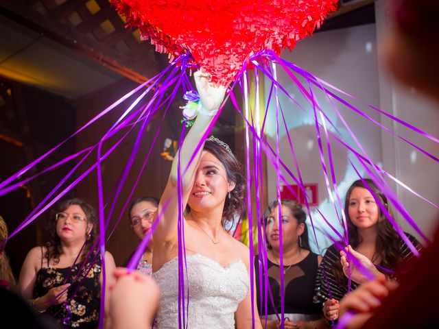 El matrimonio de Marcelo y Nathalie en Temuco, Cautín 120