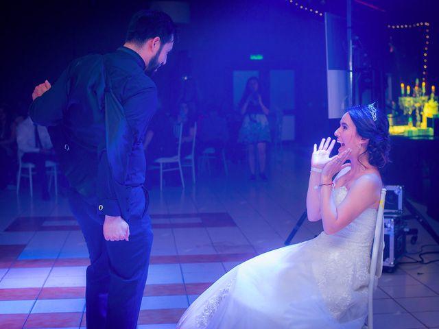 El matrimonio de Marcelo y Nathalie en Temuco, Cautín 131