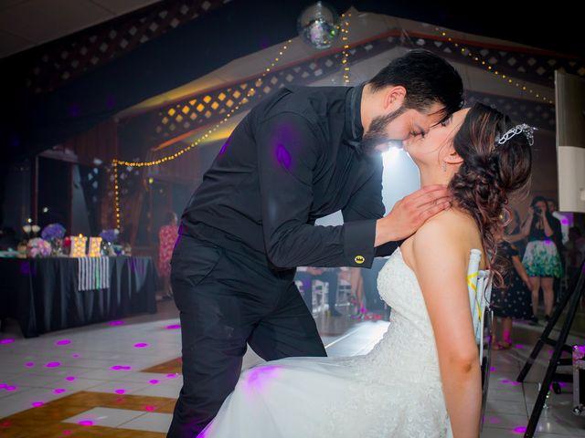 El matrimonio de Marcelo y Nathalie en Temuco, Cautín 132