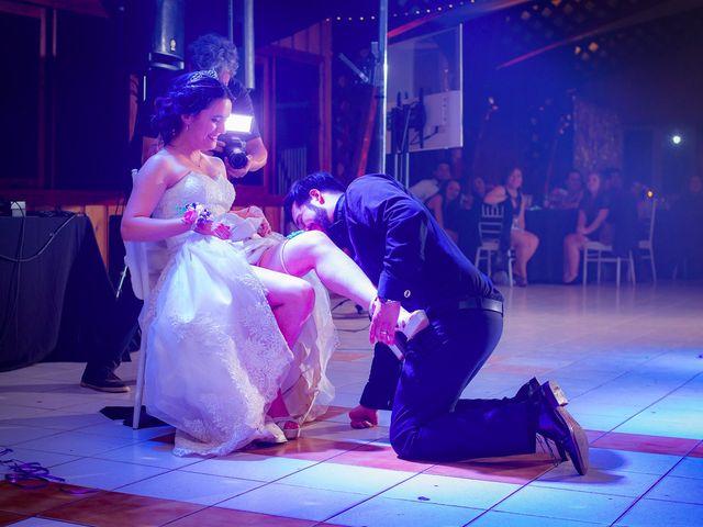 El matrimonio de Marcelo y Nathalie en Temuco, Cautín 133