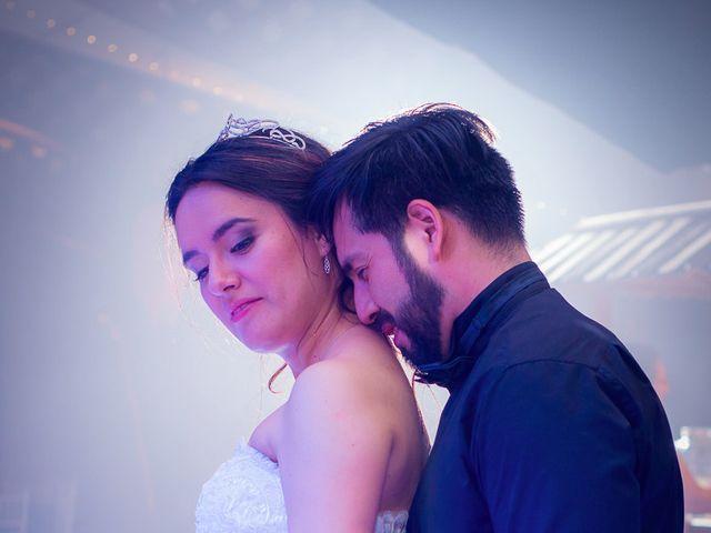 El matrimonio de Marcelo y Nathalie en Temuco, Cautín 136