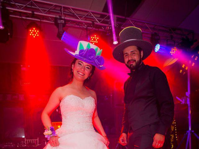 El matrimonio de Marcelo y Nathalie en Temuco, Cautín 147