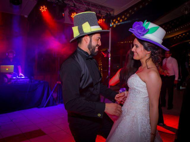 El matrimonio de Marcelo y Nathalie en Temuco, Cautín 148