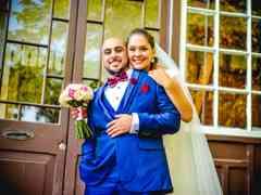 El matrimonio de Nico y Pablo 5