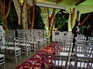 El matrimonio de Jennifer y Enzo 3