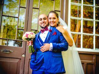 El matrimonio de Nico y Pablo 2