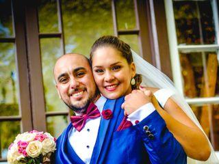 El matrimonio de Nico y Pablo 3