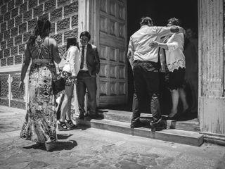 El matrimonio de Maca y Agustín 2