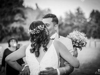 El matrimonio de Jessica y Jocsan 3