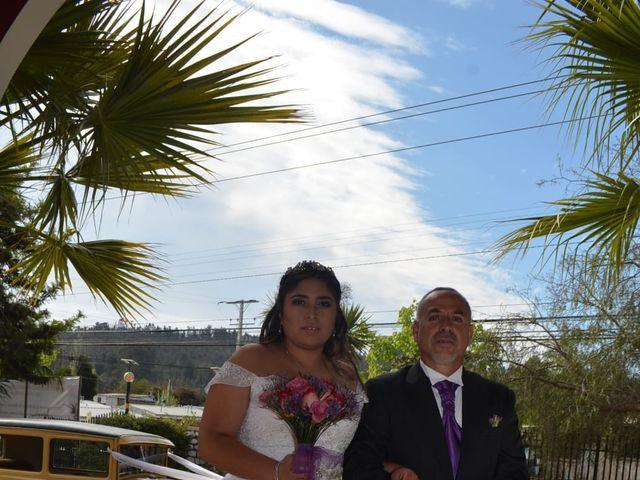 El matrimonio de Carlos y Lidia en Valparaíso, Valparaíso 11