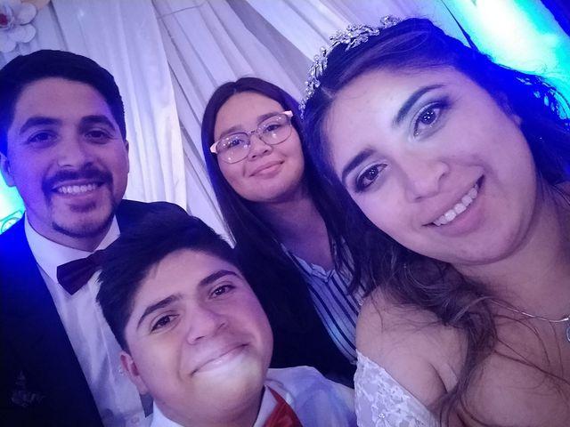 El matrimonio de Carlos y Lidia en Valparaíso, Valparaíso 26