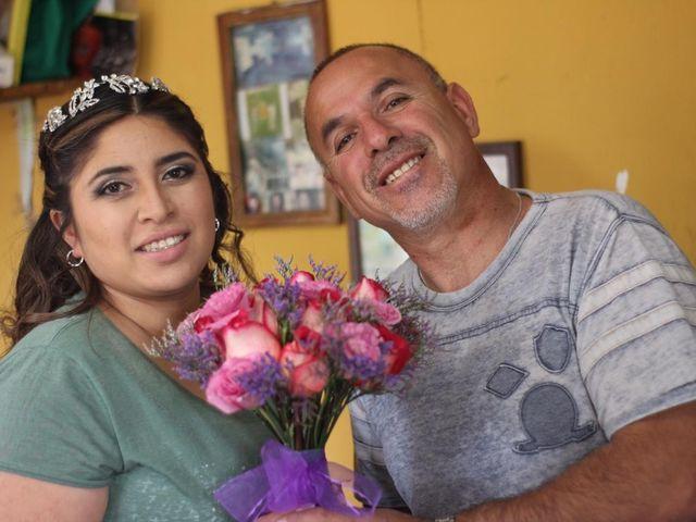 El matrimonio de Carlos y Lidia en Valparaíso, Valparaíso 8