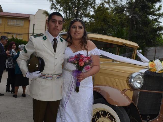 El matrimonio de Carlos y Lidia en Valparaíso, Valparaíso 13