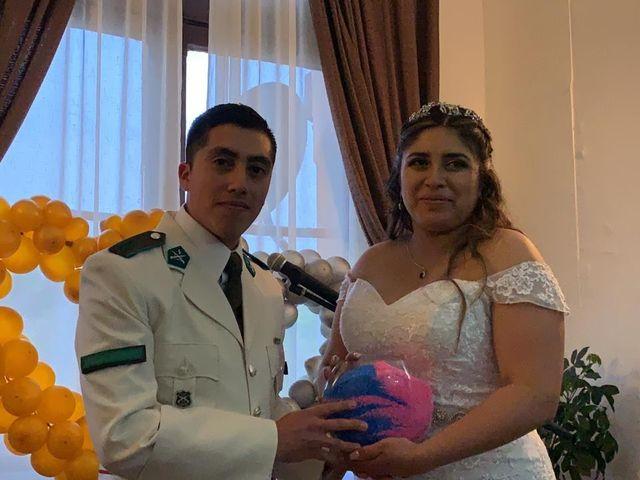 El matrimonio de Carlos y Lidia en Valparaíso, Valparaíso 16