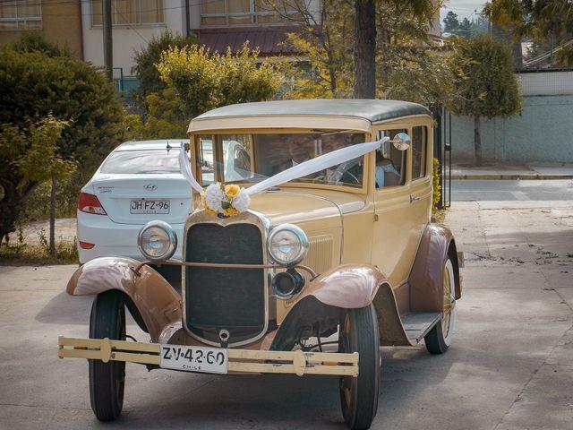 El matrimonio de Carlos y Lidia en Valparaíso, Valparaíso 10