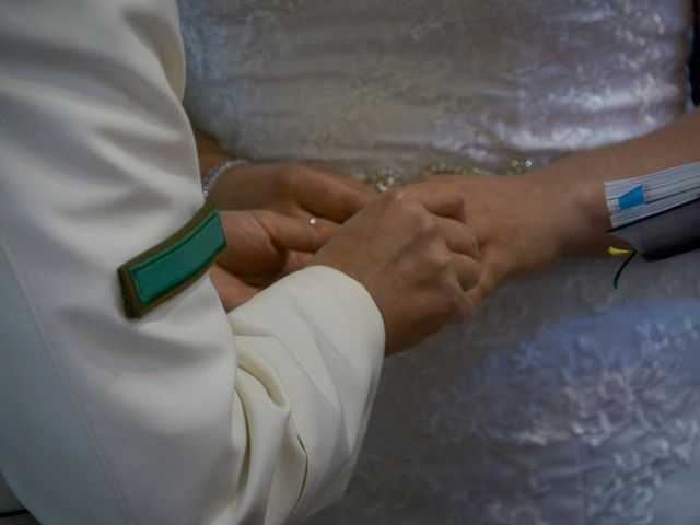 El matrimonio de Carlos y Lidia en Valparaíso, Valparaíso 12